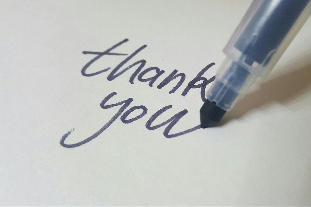 お客さまからの感謝の言葉が何よりの励み
