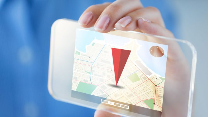 GPSを使って自分で浮気調査したい